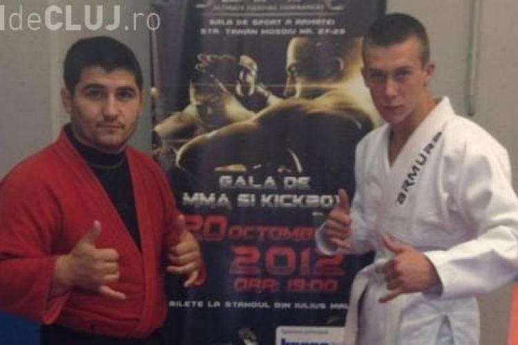 Antrenorul clujean Mircea Cubleșan, campion mondial la Kempo - FOTO