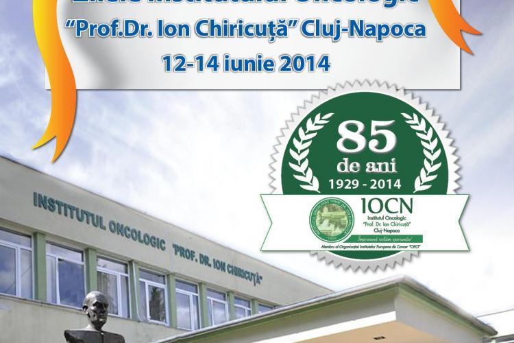 Cluj-Napoca devine capitala europeană a oncologiei în această vară