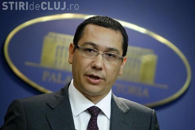 Victor Ponta: Tăiem 70 de taxe și apoi reducem impozitele pe muncă. Vom genera o creștere economică de 3% - INTERVIU
