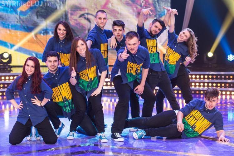 Ei sunt finaliştii de la România Dansează - FOTO