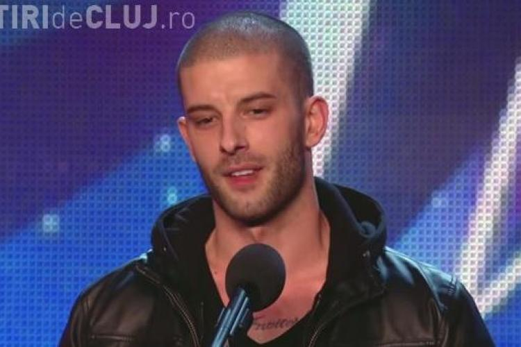 "Magicianul Darcy Oake surprinde la ""Britain's Got Talent"" - VIDEO"
