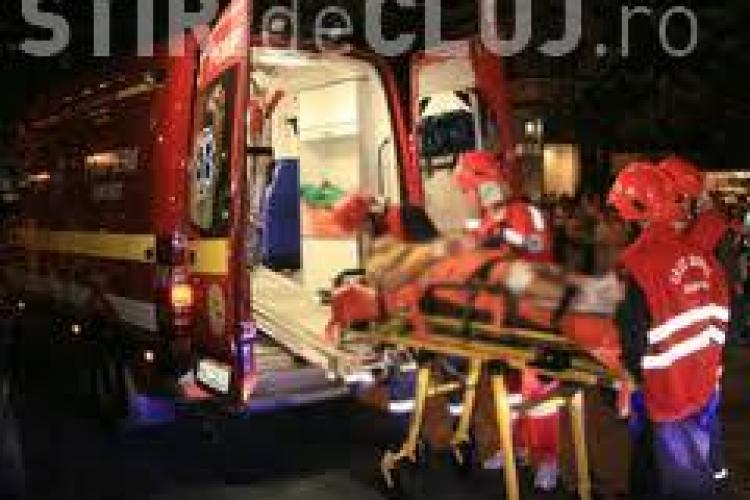 Familia șoferului care a murit așteptând Ambulanța la Turda acuză Poliția Turda: Nu ne-au anunțat nici decesul