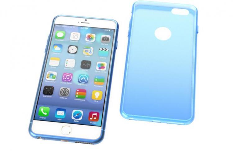 Cum va arăta noul iPhone 6? Un designer a realizat cel mai realist model FOTO