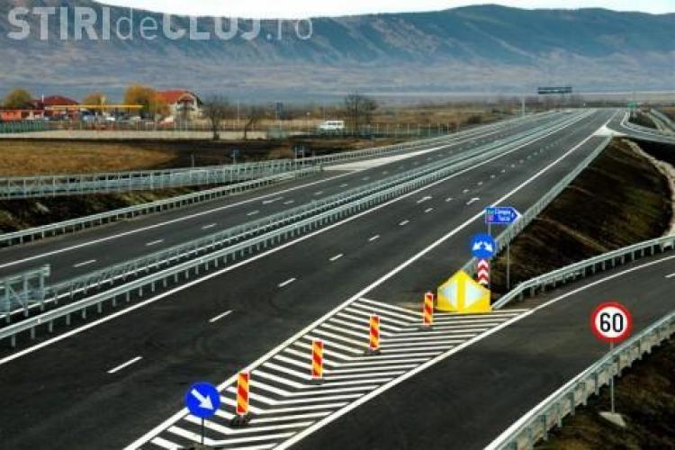 Băsescu critică faptul că s-au oprit lucările la Autostrada Transilvania. Contractul cu Bechtel e căutat de 6 luni