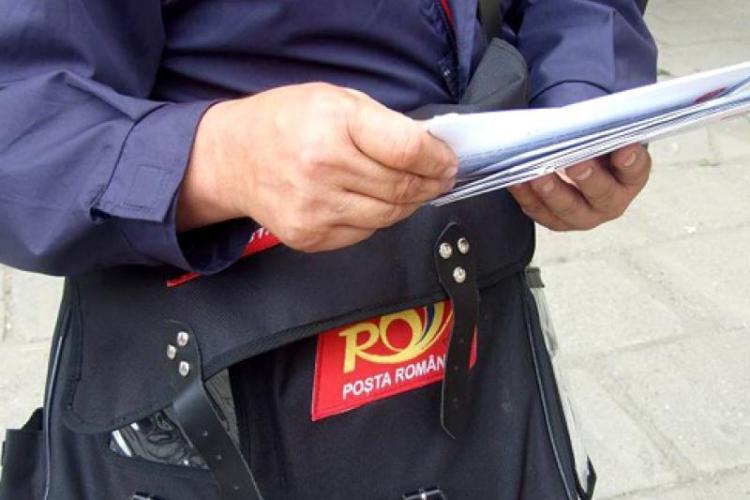 Poștașii se pregătesc de grevă. Vor ieși în stradă timp de 4 zile