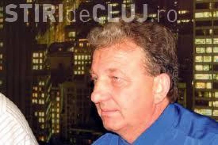 BNS Cluj va fi condus de Ariton Nati, în următorii patru ani