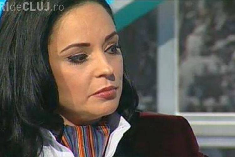 """Declarație șocantă a Andreei Marin: """"Am vrut să mă sinucid!"""""""