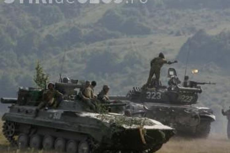 """Acuzații fără precedent din partea Ucrainei: """"Rusia vrea să lanseze al treilea război mondial"""""""