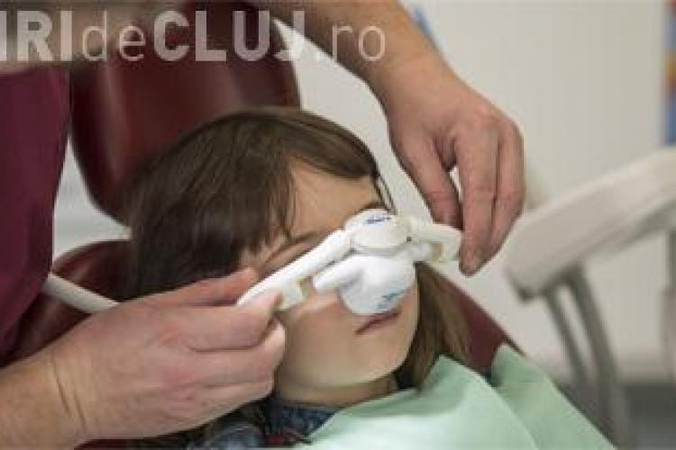 Inhalosedarea - Tehnică de sedare în cabinetele stomatologice pentru cei cu FOBII de dentist