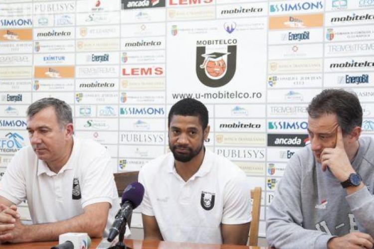 U BT Mobitelco vrea victoria în meciul 3 și 4 cu Asesoft Ploiești. Suporterii sunt chemați la Sala Sporturilor