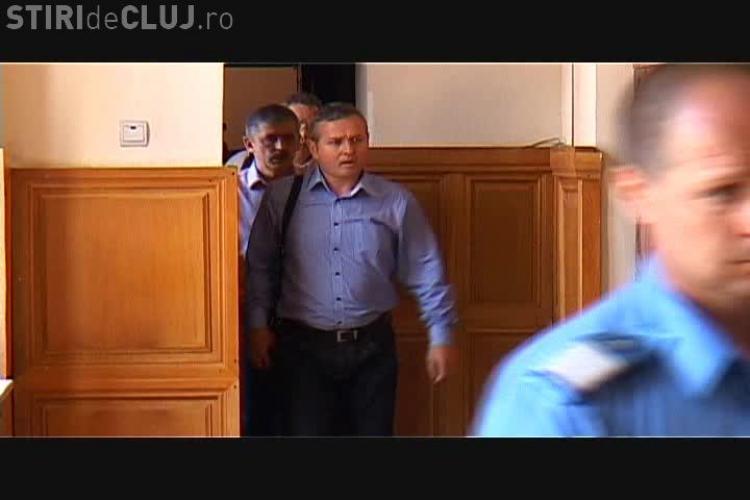 Uioreanu, Ioan Bene și Vasile Pogăcean ARESTAȚI - VIDEO