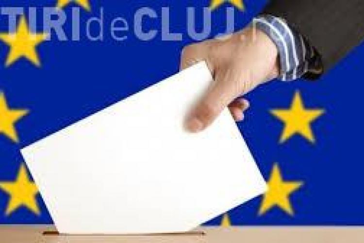 Cum s-a votat în comunele din jurul Clujului la ALEGERILE PARLAMENTARE - TOP partide