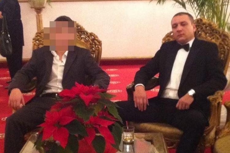 """Interlopul clujean """"Becu"""" coordona hoții de buzunare din Paris. Un singur om încasa 21.500 de euro în 15 zile"""