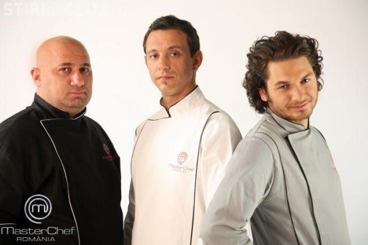 Șoc în showbiz-ul românesc! Cei trei jurați de la Masterchef și-au dat demisia