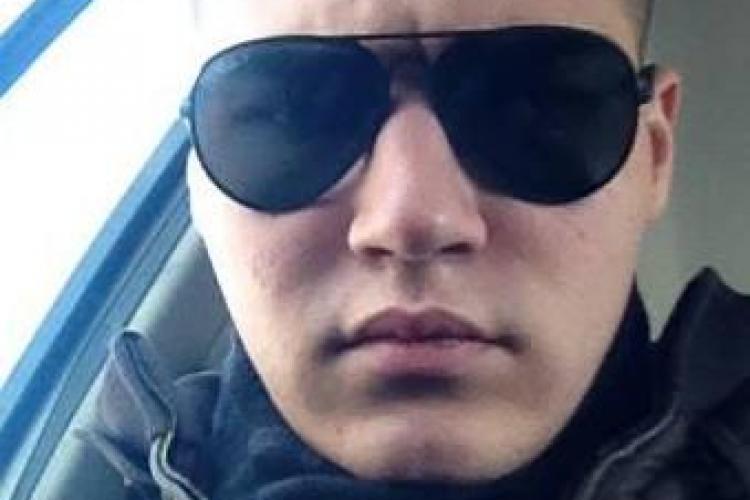 """Fiul lui """"Becu"""" REȚINUT de Poliție, miercuri seara pentru tâlhărie - EXCLUSIV"""