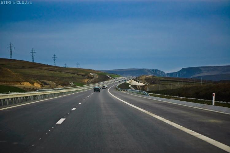 Autostrada Transilvania: Se fac expropieri în Gilău și Gârbău
