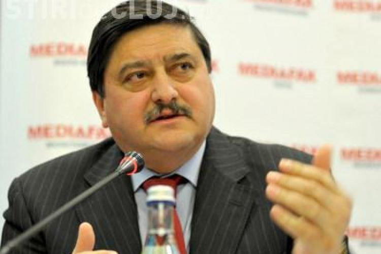 """Declarație ȘOC a ministrului Economiei despre Roșia Montană: """"Statul român va plăti"""""""