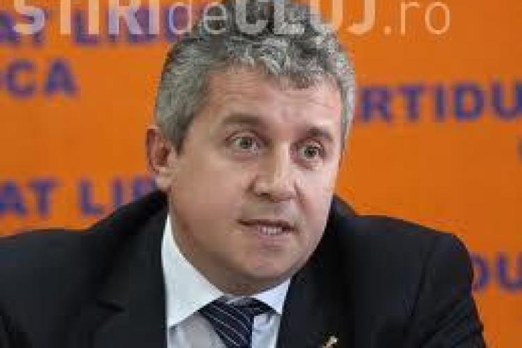 Daniel Buda: PNL va avea preşedintele interimar al CJ, iar PDL şi UDMR vicepreşedinţii