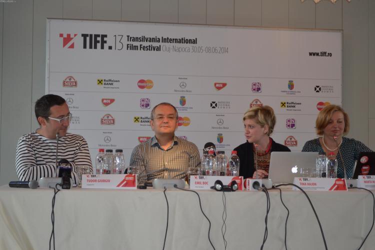 Cinema Florin Piersic, locul 1 în țară între cinematografele publice. Boc: Vom moderniza Cinema Dacia