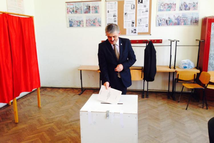 Un deputat PNL Cluj cere demisia lui Horea Uioreanu, după eșecul de la europarlamentare