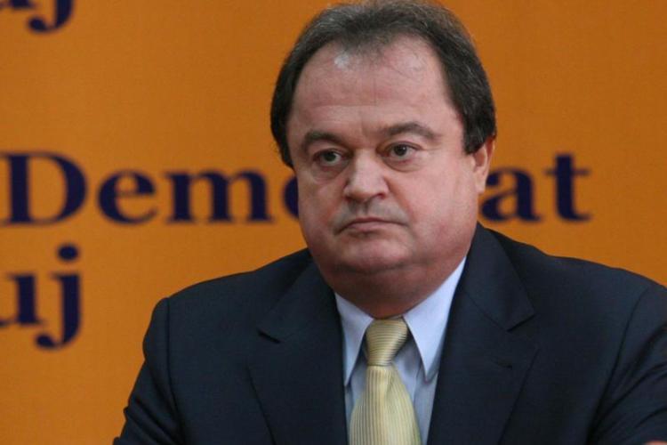 PDL vrea candidat unic cu PNL pentru prezidențiale. Blaga: Sper să fie reprezenantul PDL