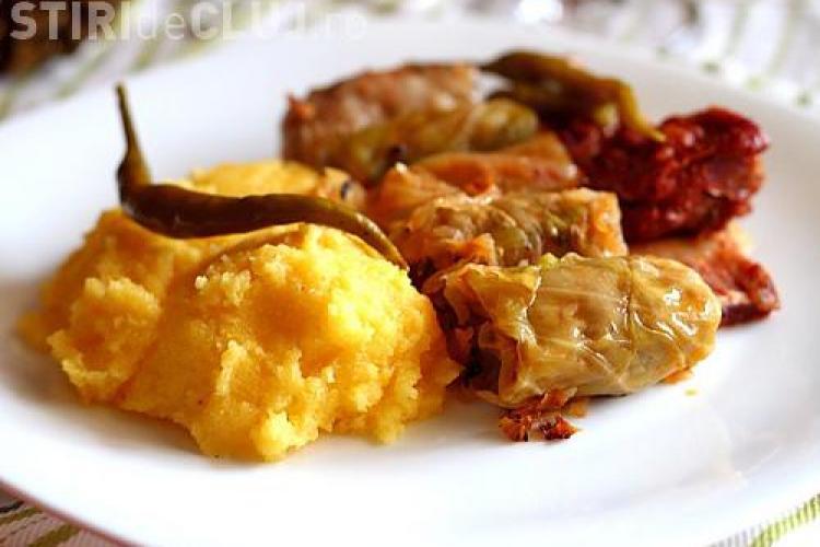 Sarmalele, în topul celor mai bune mâncăruri tradiționale din Europa. Vezi pe ce loc se clasează