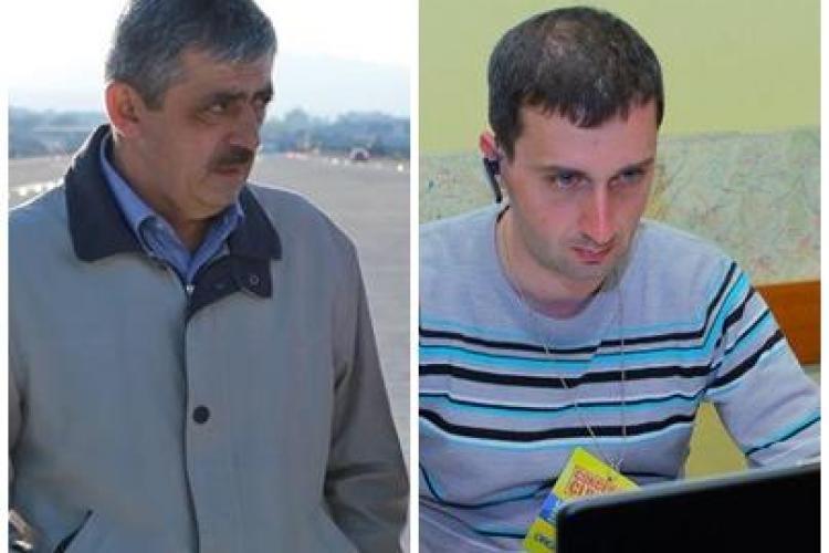 Interceptări dosarul Horea Uioreanu: Răzvan Pop aduna banii pentru Uioreanu într-un TABEL