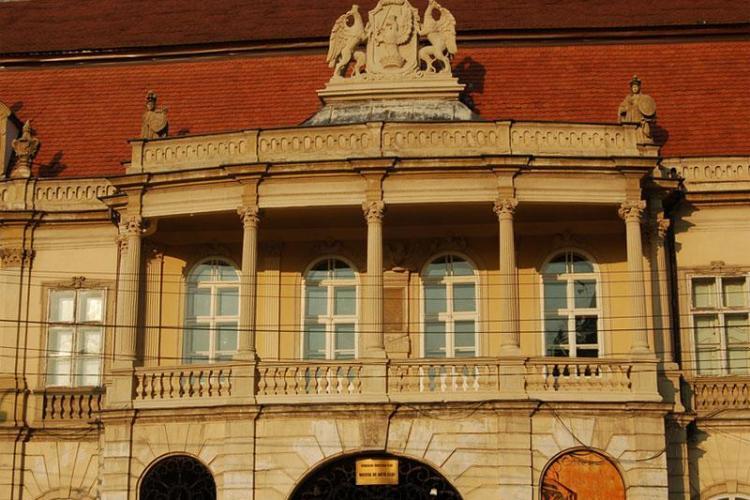 ZILELE CLUJULUI 2014 - Luni, puteți vizita Palatele clujene în cadrul unui tur ghidat