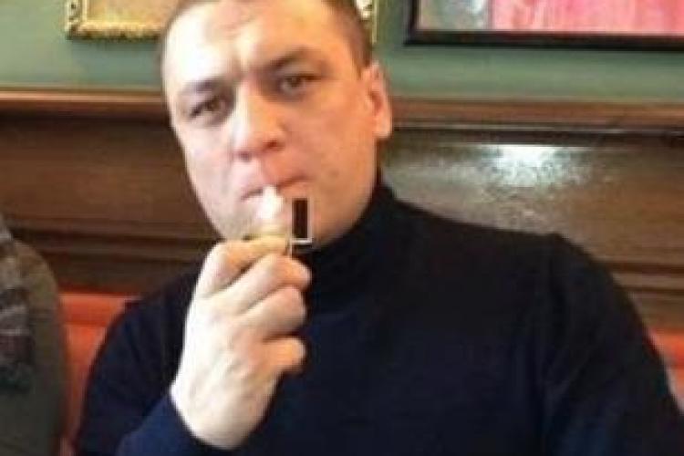 """Interlopii Clujului plâng pe Facebook arestarea lui """"Becu"""""""
