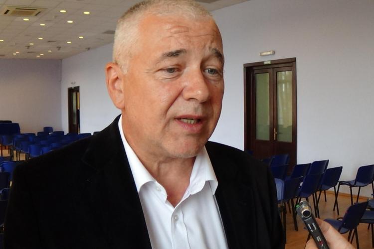 Marius Nicoară vrea UNITATE locală cu PDL și PSD pentru a conduce Consiliul Județean după ERA Uioreanu - VIDEO