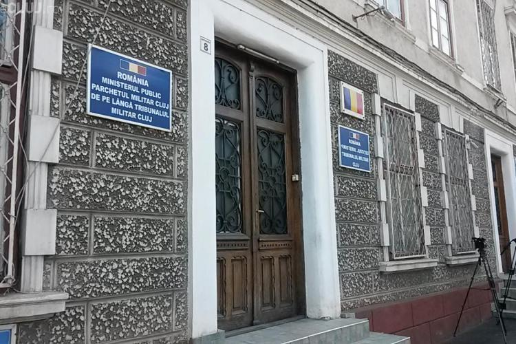 Vasile Pogăcean, afaceristul REȚINUT de DNA Cluj, este un baron local din Iclod