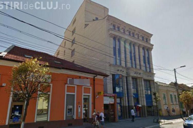 UBB cumpără sediul lui Țiriac din Cluj-Napoca