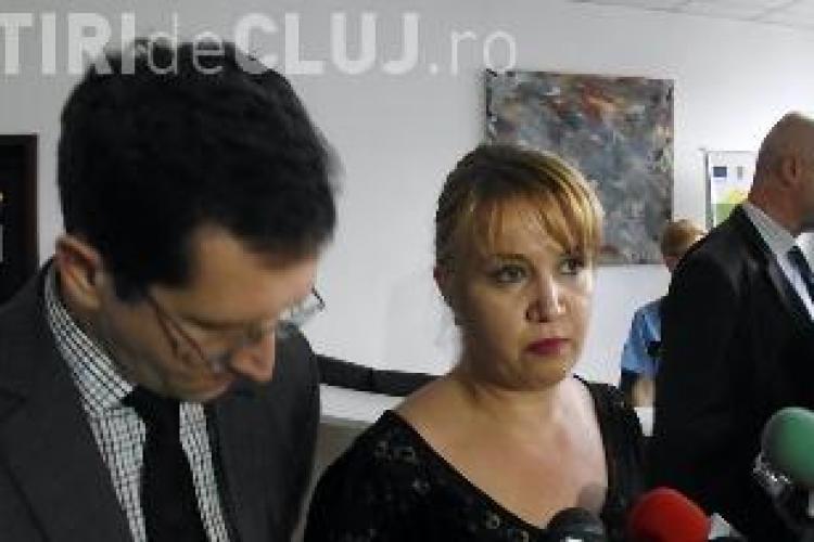 Uioreanu și Ioan Bene la DNA Cluj. Ce au căutat procurorii DNA la Consiliul Județean Cluj - VIDEO