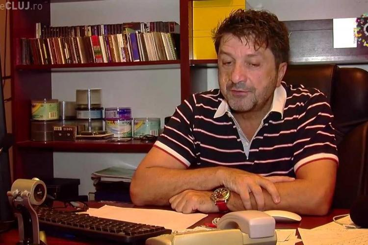 Mircea Buteanu, boss -ul de la Diesel, a pierdut 100.000 de euro. A mizat pe concerte greșite