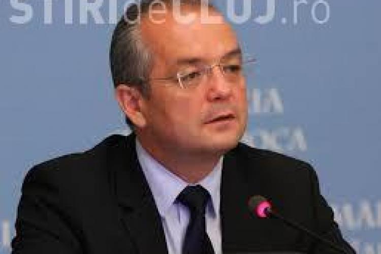 Emil Boc: N-aș vrea ca alianța PNL - PDL să fie una anti-Băsescu - VIDEO