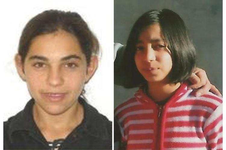 Două minore au dispărut de acasă de câteva zile! Le-ați văzut? FOTO