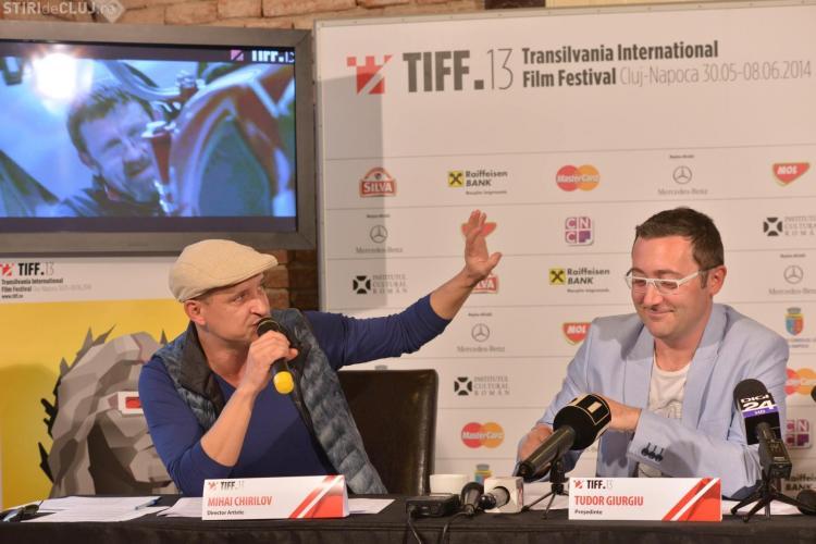 TIFF 2014 - Cât costă bilete