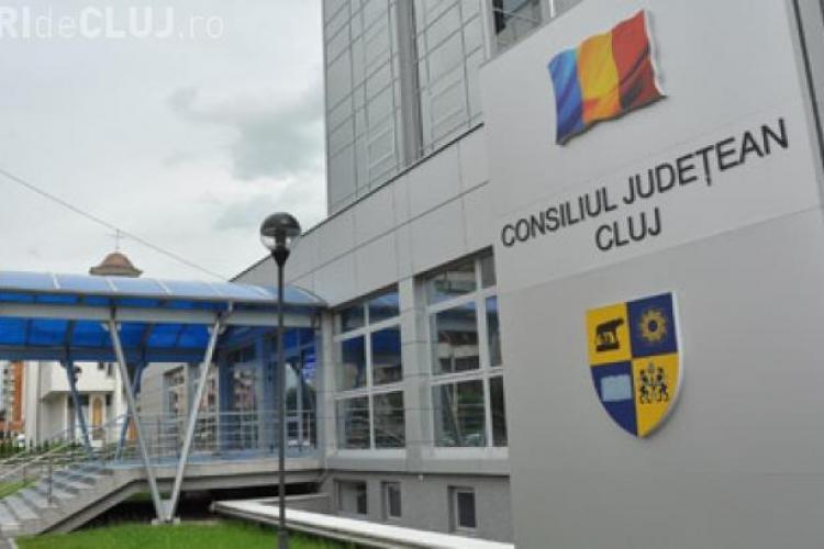 Cine va conduce Consiliul Județean Cluj, după arestarea lui Uioreanu?
