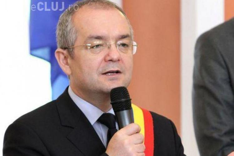 Boc: Scorul PDL este modest în Cluj-Napoca. PSD poate fi bătut