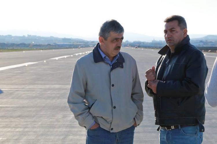 Horea Uioreanu, Ioan Bene şi Vasile Pogăcean, ARESTAŢI de judecători