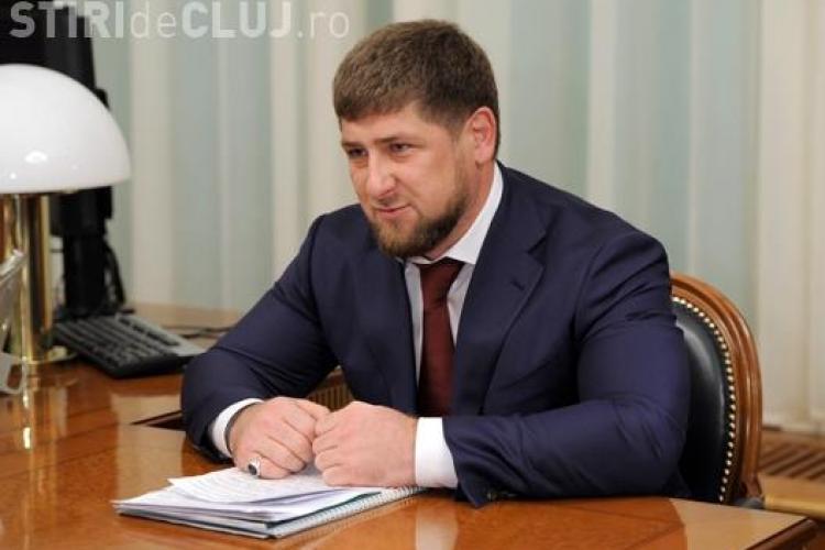 """""""Declarație de război"""" din partea liderului cecen: Trimit 74.000 de luptători în Ucraina"""