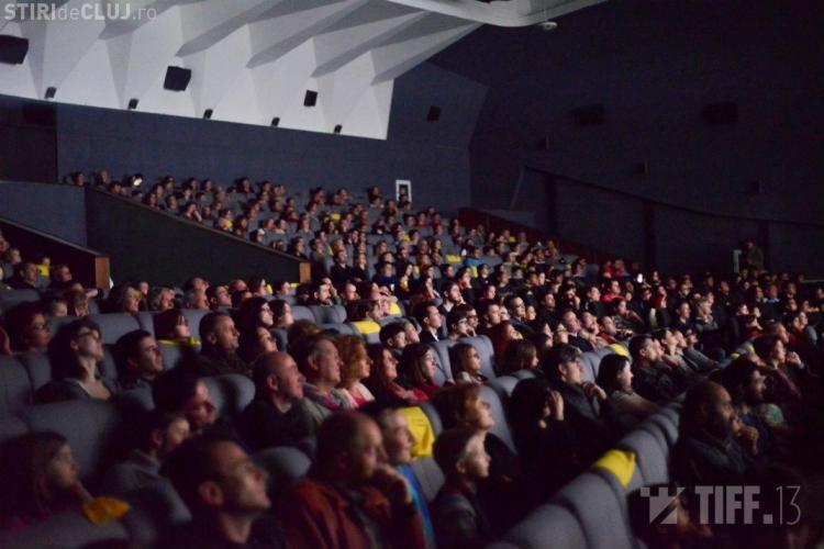 TIFF 2014 - Miercuri este ZIUA MAGHIARĂ cu filme speciale