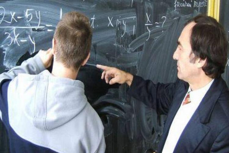 Cluj: Concurență de 23 pe un loc la concursul de ocupare a posturilor de profesor
