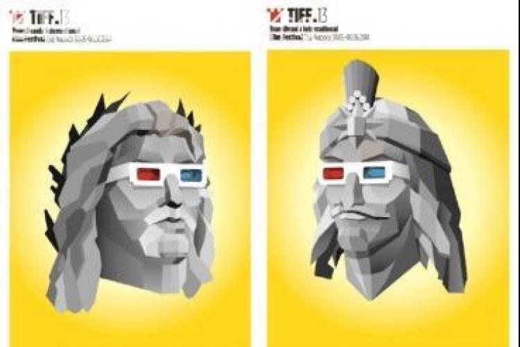 TIFF 2014: Cum arată spotul oficial al Festivalului - VIDEO