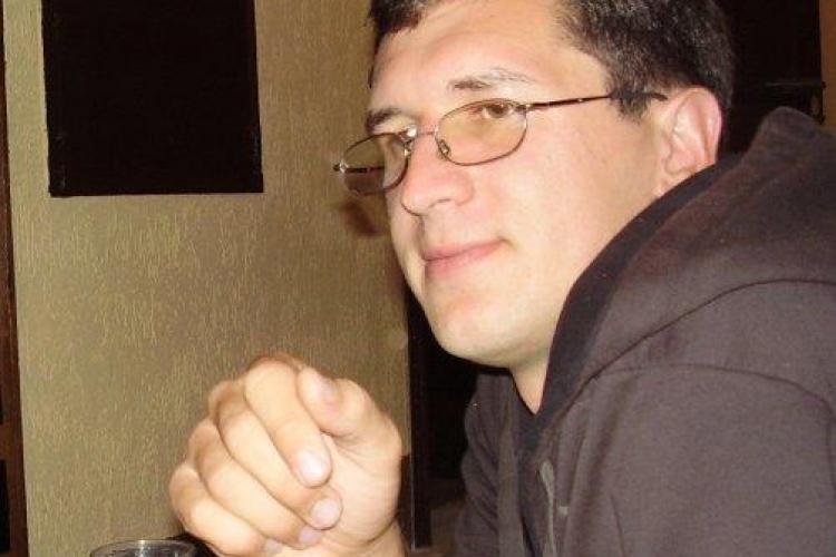 Biroul arhitectului șef al CJ Cluj, Claudiu Salanță, sigilat de DNA