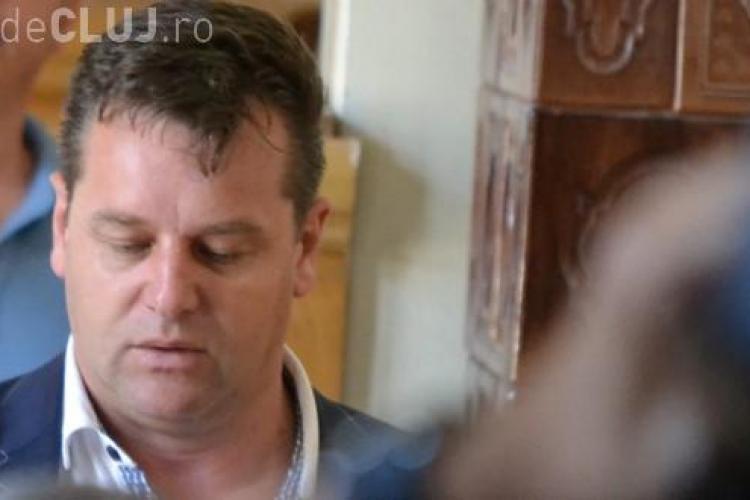 Referat arestare Horea Uioreanu: Pogăcean a încercat să negocieze REDUCEREA valorii MITEI de la 15% la 10%