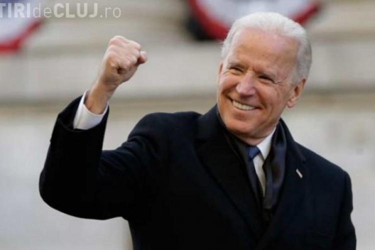 Ponta vrea să transforme Palatul Victoria într-o fortăreață pentru vizita lui Joe Biden