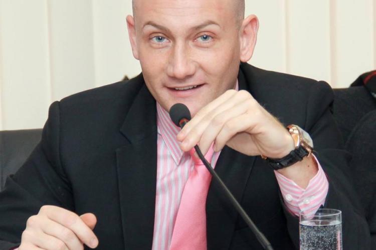 Mihai Seplecan va fi președinte interimar al Consiliului Județean Cluj: Voi candida!