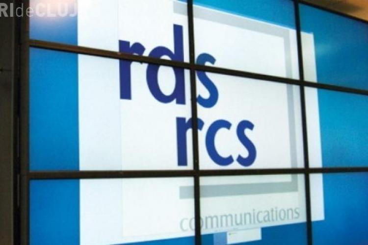 RCS&RDS atacă vânzarea drepturilor de televizare