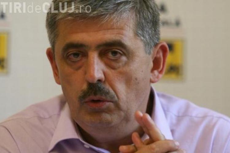 Agenda cu spăgile lui Uioreanu ar conține nume grele din Cluj. DNA va decapita MAFIA